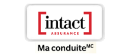 intact assurance - my driving discount
