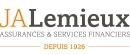 JA Lemieux